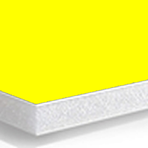 A1 Yellow 5mm