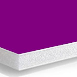 A1 Purple 5mm