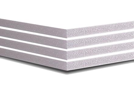 40x60ins White 3mm