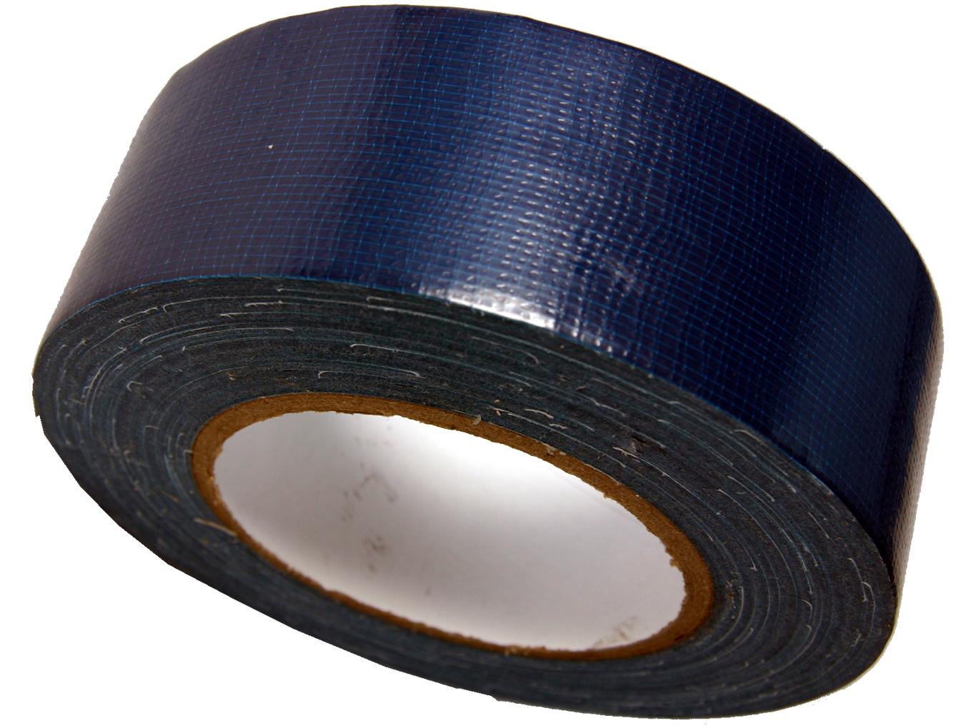 Blue Gaffer Tape