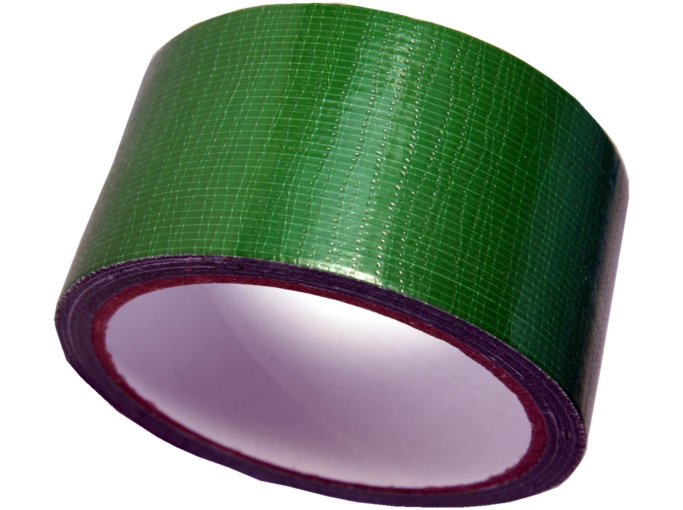 Green Gaffer Tape