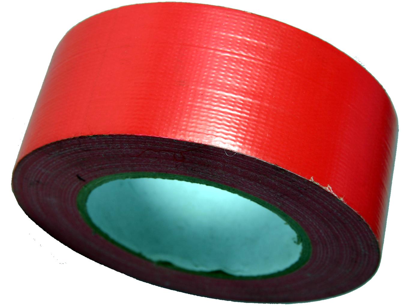 Red Gaffer Tape