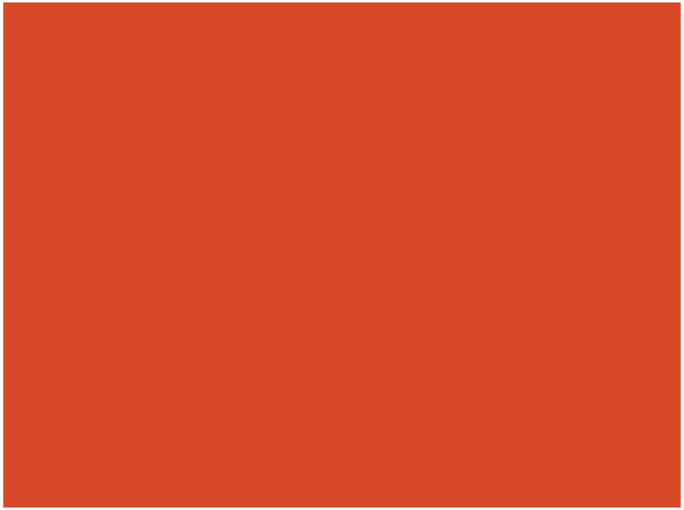 A4 80gsm Fantail Orange