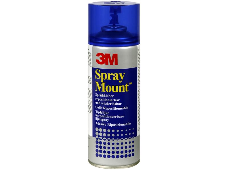 Spray Mount